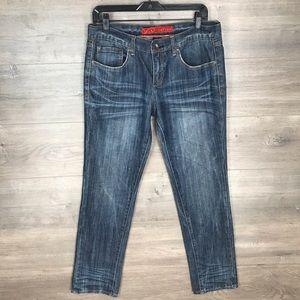 3/$25🛍️ Refuge Slim Straight Leg Jeans